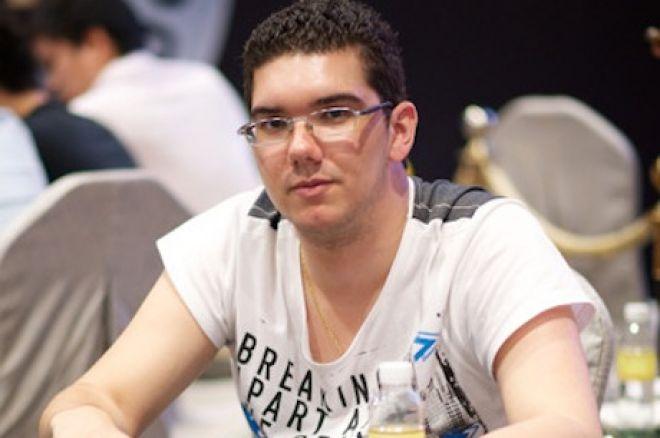 Michael Kanaan