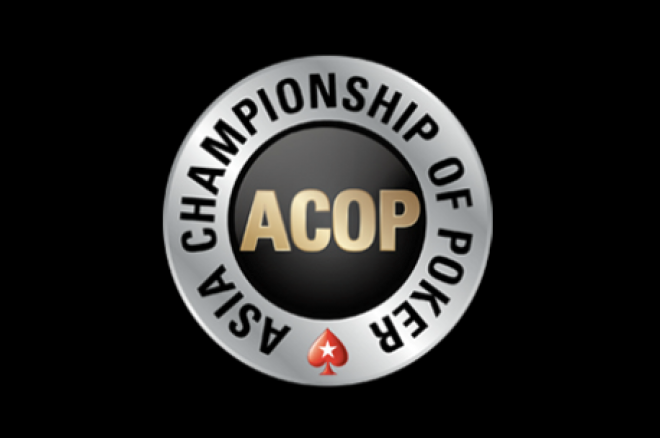 Asia Championship of Poker Macau: As Festividades 0001