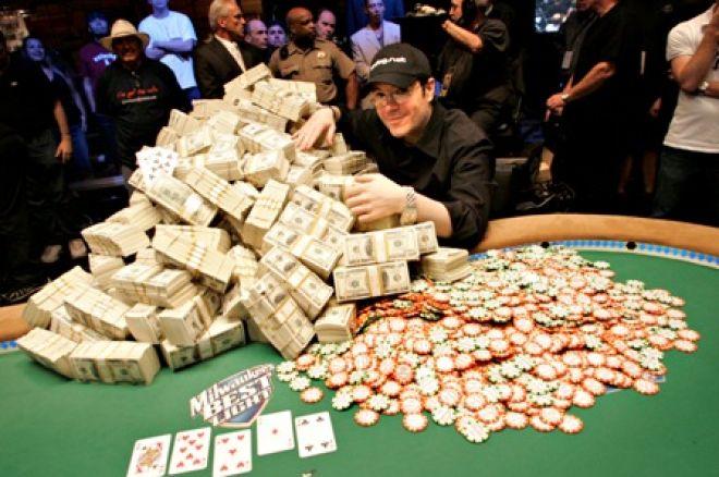 А подходите ли вы для покера? А может, вы для него... 0001