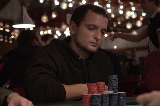 2012 World Poker Tour Købehavn: Barshak leder - Morten Klein spiller på 340 000 chips 0001