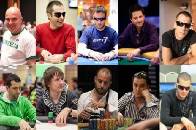 Vsi casino v sloveniji