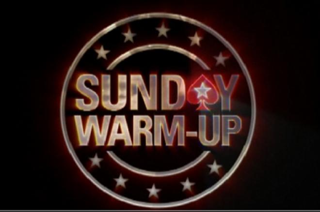 Biało-Czerwony Sunday Warm-Up: Trzech Polaków w top 5 0001