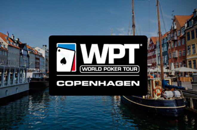 Новости дня: определен победитель WPT Копенгаген... 0001