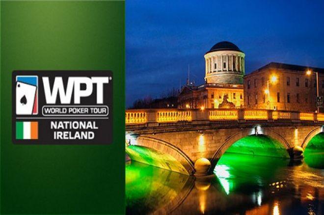 WPT Iirimaaa