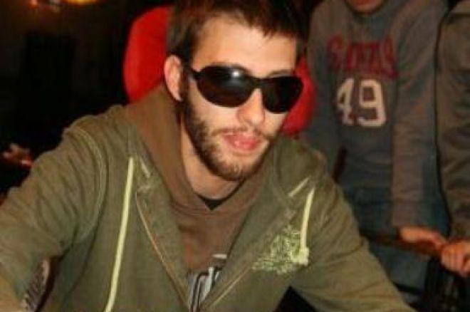 European Masters Of Poker Termina Com Hugo Félix em 7º Lugar 0001