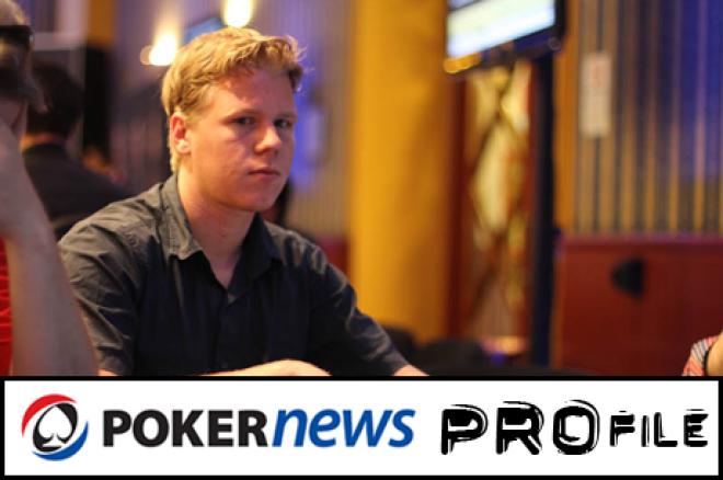 "PokerNews PROfile: Rens ""Rens02"" Feenstra (deel 1)"