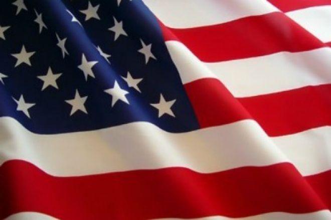 Proyecto de ley poker online USA