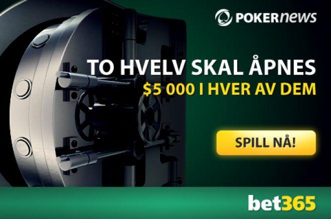 PokerNews Open Vaults Freerolls