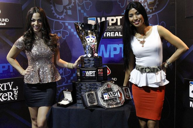 World Poker Tour Montreal