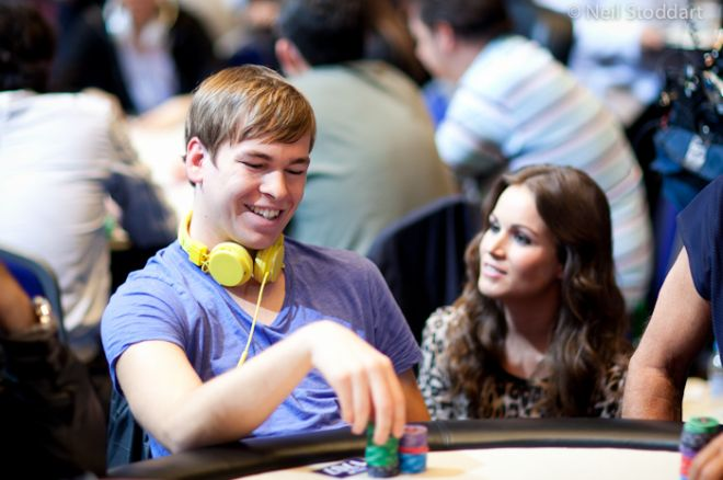 pokerprofi deutschland Gießen