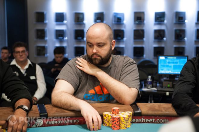 The Nightly Turbo: Parker Wins at Borgata, South Carolina Says 'No' to Poker, and More 0001