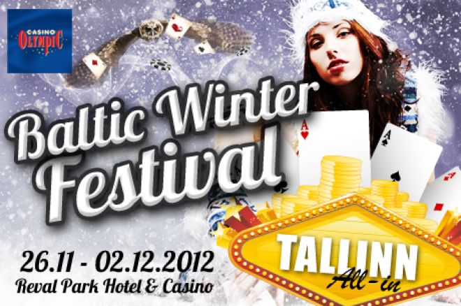 Baltic Winter Festival