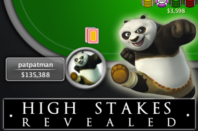 patpatman PokerStars
