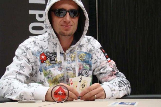 Poranny kurier: PokerStars znów bije rekordy, gwiazda rapu graczem sponsorowanym 0001
