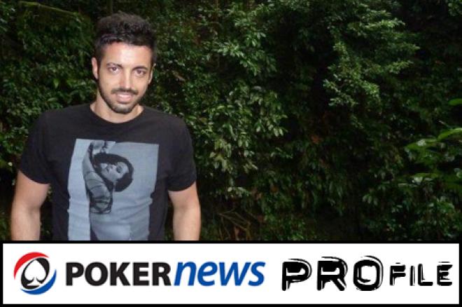 """PokerNews PROfile: Nourdien """"BenyamineX"""" de Jong (deel 1)"""
