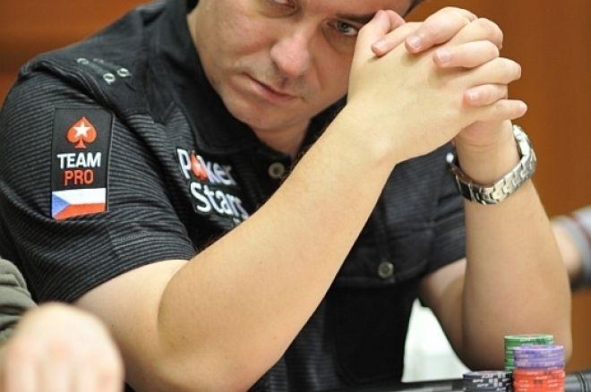 Martin Staszko končí v Teamu PokerStars PRO 0001