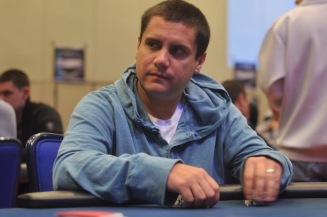 DeepStacks Poker Tour Mohegan Sun National Championship Day 3: Stefanski Leads Final Table 0001