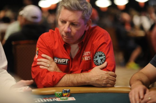 Mike Sexton kannattaa lyhyempiä turnauksia 0001