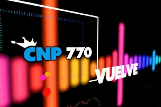CNP770 2013