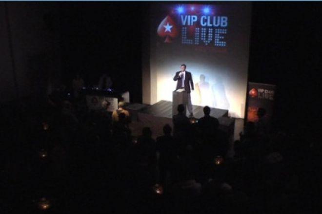 Alterações no VIP Club da PokerStars 0001