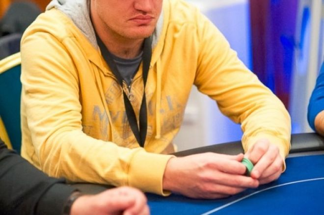 Eureka Poker Tour Prague - den 1A 0001