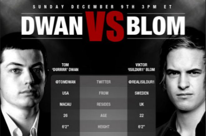 Blom VS Dwan