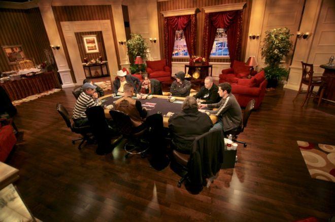 [ High Stakes Poker ] - Seizoen 1 (aflevering 1 tot en met 13)