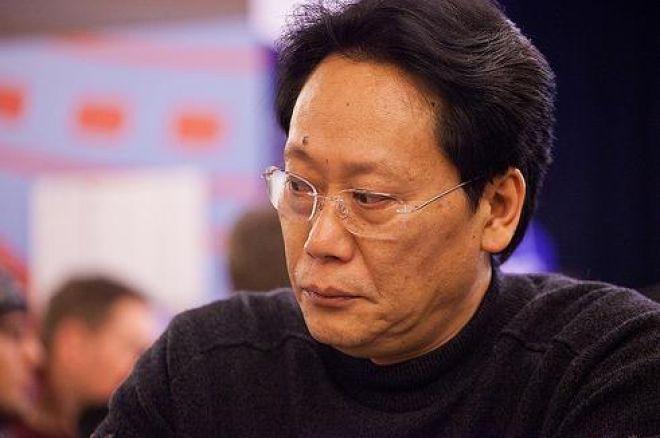 WPT Prag Dan 3 Završen Čip Lider je Tony Chang, i Naši Igrači na Side Eventu u Nagradama 0001