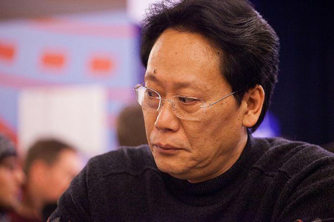 Tony Chang