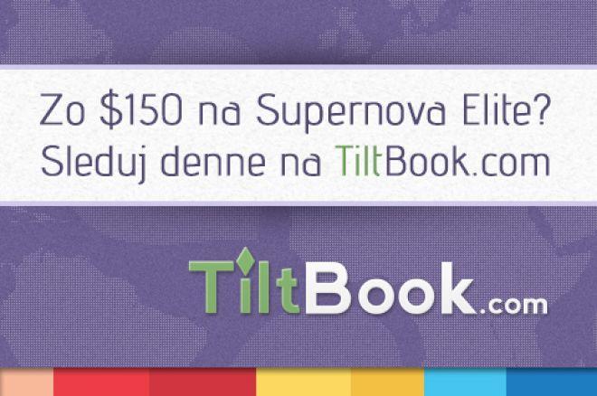 Ze $150 na SuperNovu Elite za pouhých 8 měsíců? Sledujte MASUR0N1KE na TiltBook.com 0001