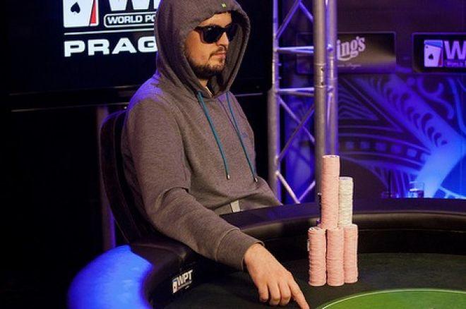 Marcin Wydrowski mistrzem World Poker Tour Praga! ($423,957) 0001