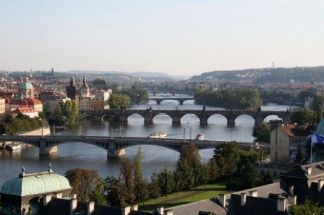 EPT Prague - Den 1A: Pokračují dva Češi a dva Slováci 0001