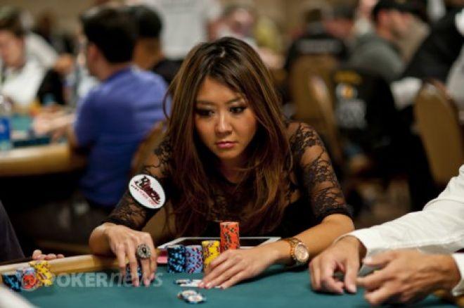 Maria Ho:开启新的扑克事业 0001