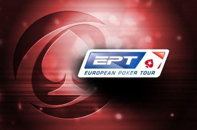 PokerStars European Poker Tour 9: Praga - Um Destino Inesquecível 0001