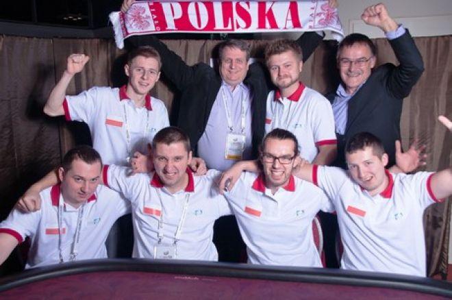Poranny Kurier: Reprezentacja ZPS wystąpi na Mistrzostwach Europy, Blom lepszy od Dwana 0001