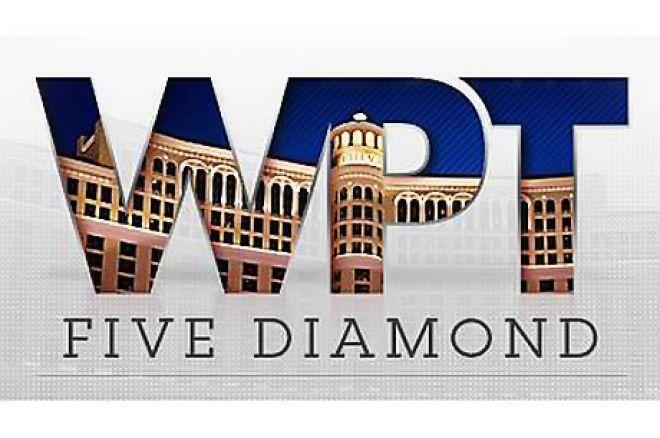 Новости дня: Ravi Raghavan - победитель WPT Five Diamond, Maria Ho в... 0001