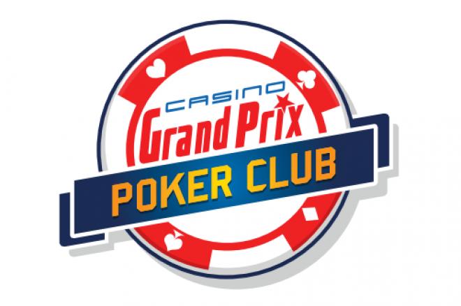 Casino Grand Prix Pokerclub