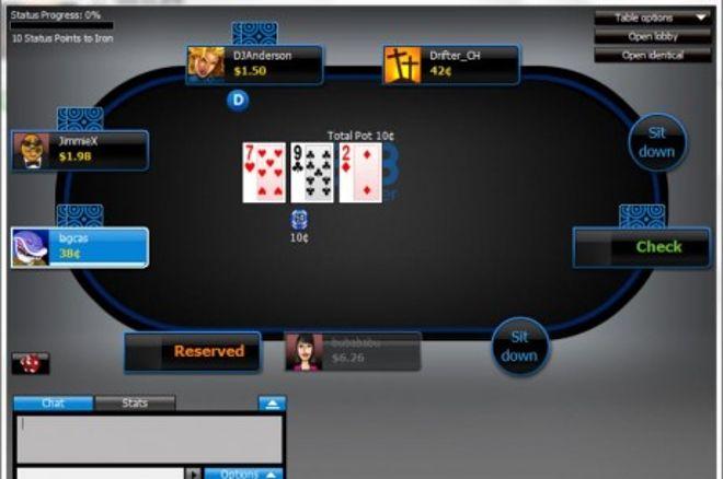 2013年888扑克正式在Facebook提供产品 0001