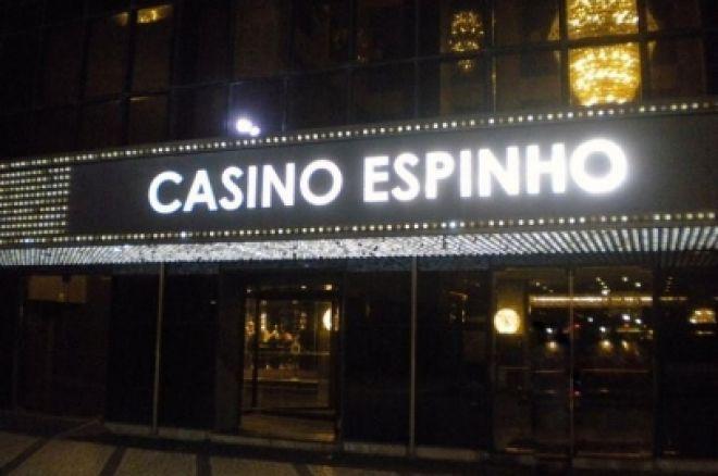 Casino de Espinho Promove Cash Games até às 7 de Manhã 0001