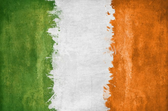 Irish Gambling Regulation Delayed 0001