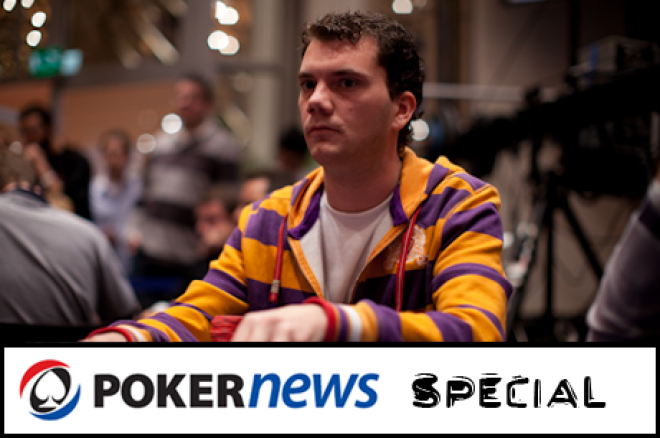 """PokerNews Special - Daan Ruiter: """"Het duurt niet lang meer voordat online poker helemaal kapot is"""""""