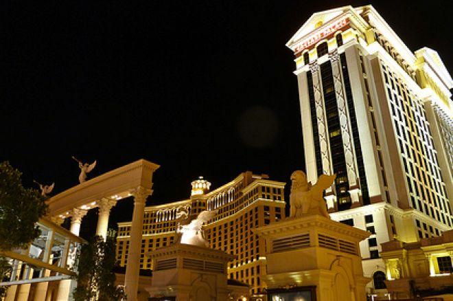 PokerNews Boulevard: Caesars Interactive ontvangt licentie online poker, en meer..