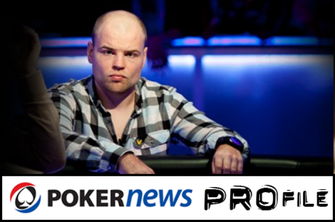 "PokerNews PROfile: Geert-Jan ""Bruut99"" Potijk stopt met poker (deel 1)"