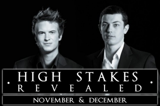High Stakes Revealed - november & december - FTP terug in actie