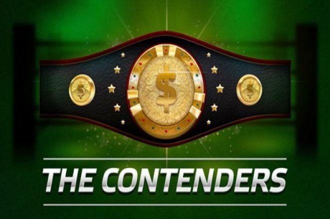 PartyPoker Weekly: Pokonaj oponentów w promocji The Contender 0001