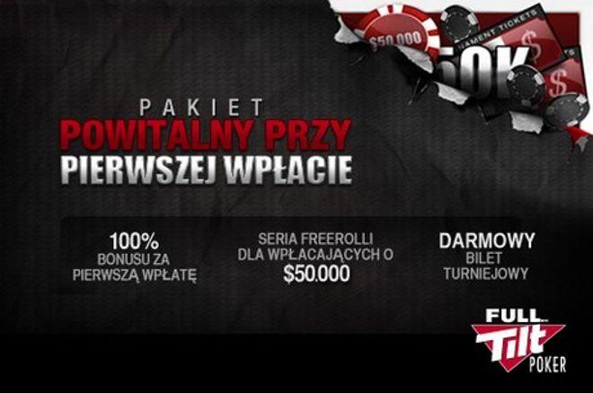 PokerNews z dumą wita Full Tilt Poker jako wiodącego partnera! 0001