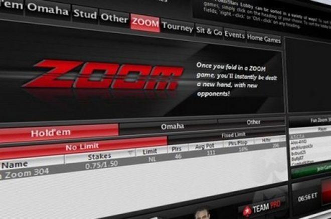 Poranny Kurier:  Turnieje Zoom Poker na PokerStars, Nominacje do EPA i więcej 0001