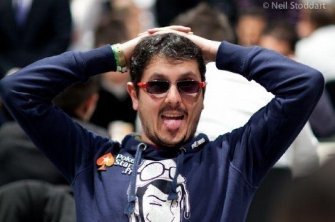 Luca Pagano: Jak bronić się przed agresją graczy nowego pokolenia 0001