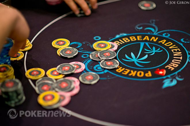 PCA 2013 chips