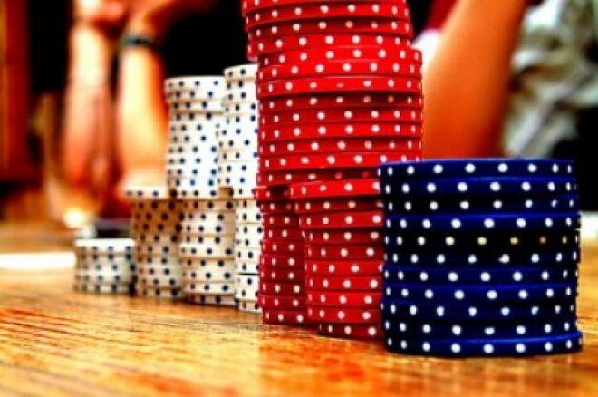Pirmoji auksinė pokerio taisyklė 0001